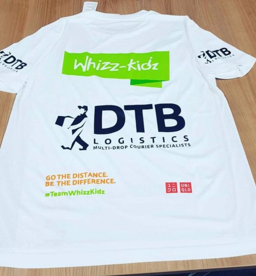dtb logistics multi-drop courier Sponsor 3